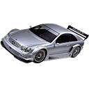 racing car, mercedes, Automobile, Car, vehicle, sports car, transport, transportation Black icon