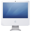 Apple, Imac Lavender icon