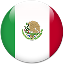 Mexico Snow icon