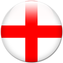 England Red icon