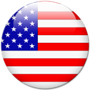 usa Red icon