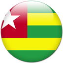 Togo Yellow icon