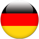 germany Red icon