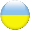 ukraine Yellow icon