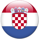 Croatia DarkSlateBlue icon