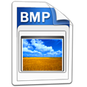 photo, Bmp, pic, picture, image Black icon