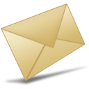 envelop, Email, Letter, Message, oficina, mail BurlyWood icon