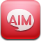 Aim LightPink icon