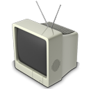 television, Tv Black icon