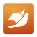 new, Impress, Openofficeorg Chocolate icon