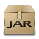 Jar, Application DarkKhaki icon