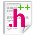 document, Hdr, Text, File WhiteSmoke icon