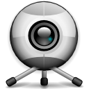 camorama DarkSlateGray icon