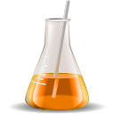 Chemistry, Application, science, chemical Gainsboro icon