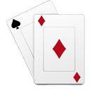 pack, card, Game, package, gaming WhiteSmoke icon