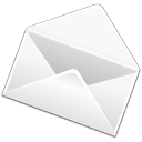 envelop, Message, mail, Emblem, Email, Letter WhiteSmoke icon