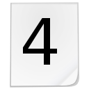 type, Integer WhiteSmoke icon