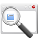 Logviewer Gainsboro icon
