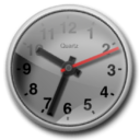 Xclock DarkGray icon