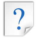 katefilelist, question, File, Text, help, document WhiteSmoke icon