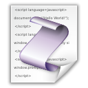 Application, Javascript WhiteSmoke icon