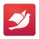 base, Openofficeorg, new Crimson icon