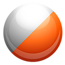 lbreakout OrangeRed icon