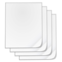 gtk, multiple, Dnd WhiteSmoke icon