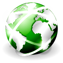 web, planet, internet, earth, world, Browser, globe Black icon