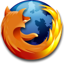 Firefox, Browser, original Chocolate icon