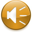document, sound, speech, Desktop, preference, configuration, Setting, voice, Configure, option, Text, File, config Goldenrod icon