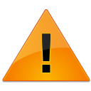wrong, Error, Dialog, warning, Alert, exclamation Black icon