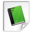 Library, Gnome WhiteSmoke icon