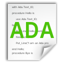 document, Adasrc, Text, File WhiteSmoke icon