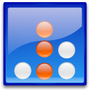 gnect, Gnome RoyalBlue icon