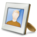 Personal, Desktop, preference, config, Setting, configuration, option, Configure Gainsboro icon