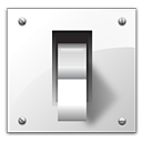 cleaner, gconf WhiteSmoke icon