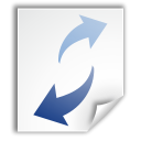 Application, Bittorrent, Bt WhiteSmoke icon