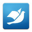 Openofficeorg, writer, new SteelBlue icon