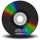 media, optical, disc, Dvd DarkSlateGray icon