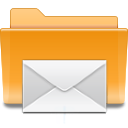 Letter, Email, envelop, Message, mail, Folder, Kde Icon
