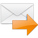 Message, mail, Email, Letter, correct, envelop, ok, right, next, Arrow, yes, Forward, replied WhiteSmoke icon