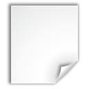 paper, File, document WhiteSmoke icon