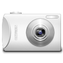 Camera, photo, photography, image, pic, picture WhiteSmoke icon