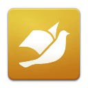 Openofficeorg, Painting, Draw, paint, new Goldenrod icon
