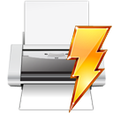 printer, Print, Installation, stock, setup, Install WhiteSmoke icon