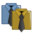 option, configuration, Setting, Desktop, preference, theme, Configure, config DarkGoldenrod icon
