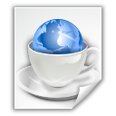 Applet, Application, Java WhiteSmoke icon
