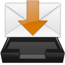 Email, mail, Letter, Message, inbox, envelop Icon