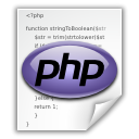Php, Application WhiteSmoke icon